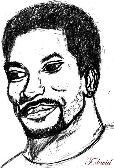 Will Smith por Punkersoul